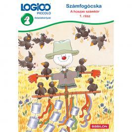 LOGICO Piccolo 3474 - Számfogócska: A húszas számkör 1. rész
