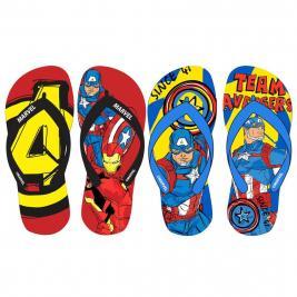 Avengers - Bosszúállók flip-flop papucs 28-35