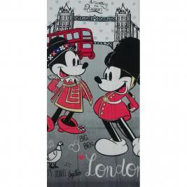 Minnie egér - Minnie Mouse strand törölköző 70*140 cm