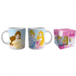 Princess - Hercegnők porcelán bögre