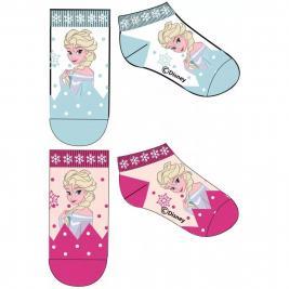 Jégvarázs - Frozen 2 db-os lány zokni szett