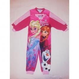 Frozen - Jégvarázs egyrészes polár pizsama