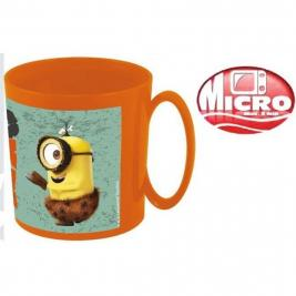 Minion micro bögre 350 ml