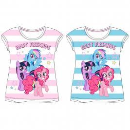 Én Kicsi Pónim - My Little Pony rövid ujjú póló