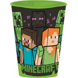 Minecraft pohár 260 ml